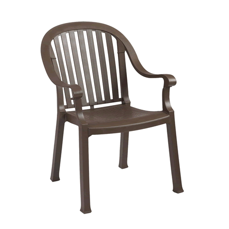 Colombo Stacking Armchair