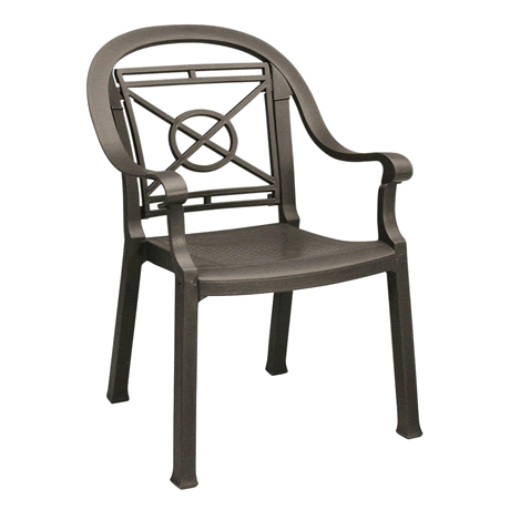 Victoria Classic Stacking Armchair