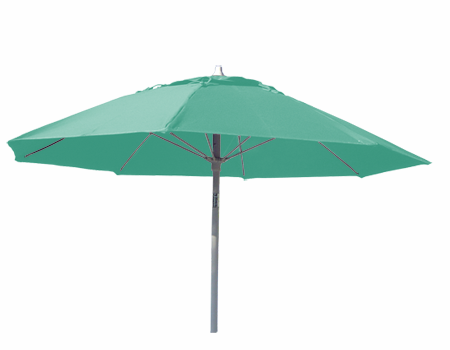 Las Olas Market Umbrella