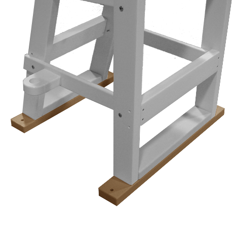 Anchor Kit For Lifeguard Chair