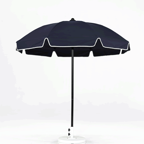 Catalina Collection 7.5' Octagon Fiberglass Patio Umbrella