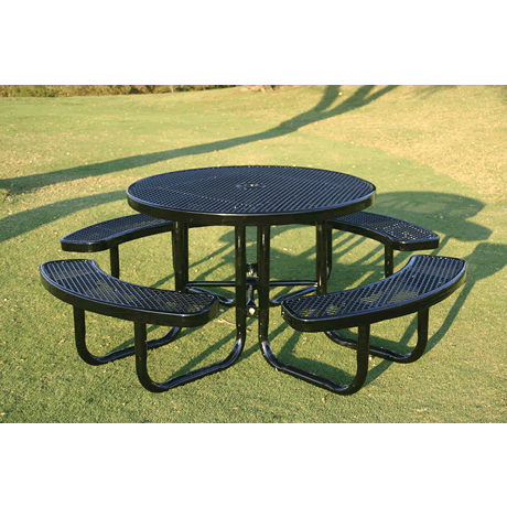 """46"""" Rivendale Round Portable Table"""