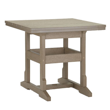 """32"""" X 32"""" Dining Table"""