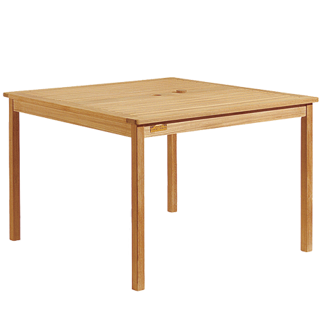 Shorea Wood Dining Table
