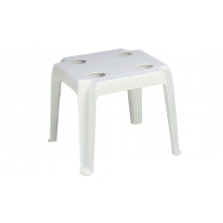 Oasis Low Table With Cup Holders 14 Pack