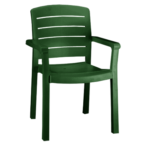 Acadia Stacking Armchair