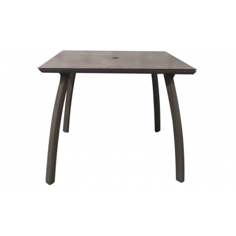 Sunset Square Table