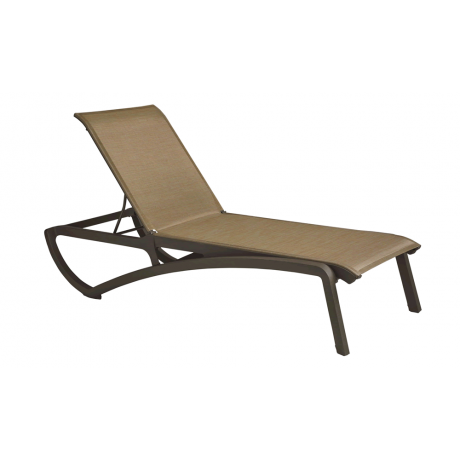 Sunset Chaise Lounge