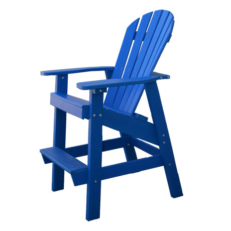 Clearwater Adirondack Chair
