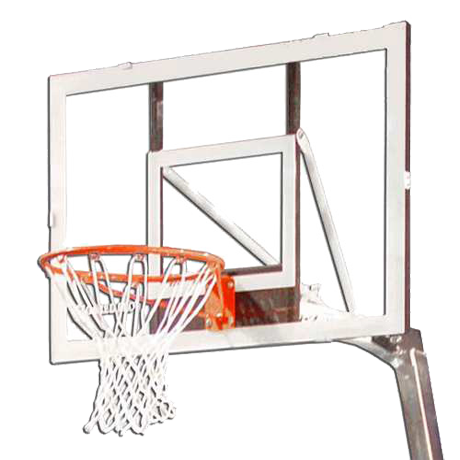 Replacement Basketball Parts For Alley-Oop and Free Throw Basketball Systems