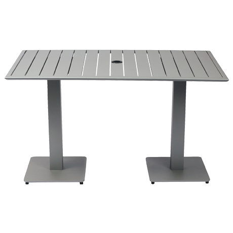 """South Beach  32 x 48"""" Dining Height Table"""