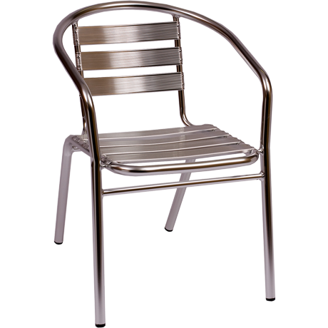 Parma Outdoor Stacking Armchair