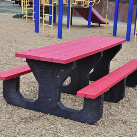 Children's Picnic Tables