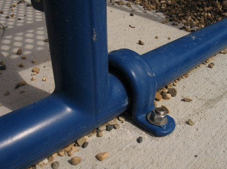 Parts and Accessories for Park Benches