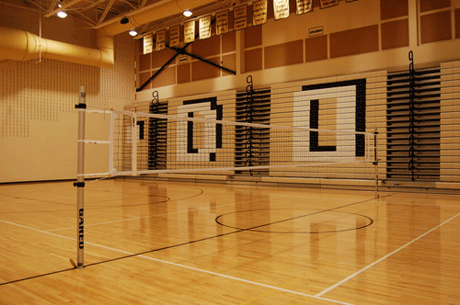 Find the volleyball equipment you need