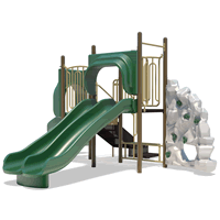 Playgrounds for Preschool Age Children