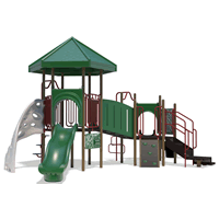 Playgrounds for School Age Children
