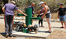 Drinking Fountains, Pet Fountains, Outdoor Showers