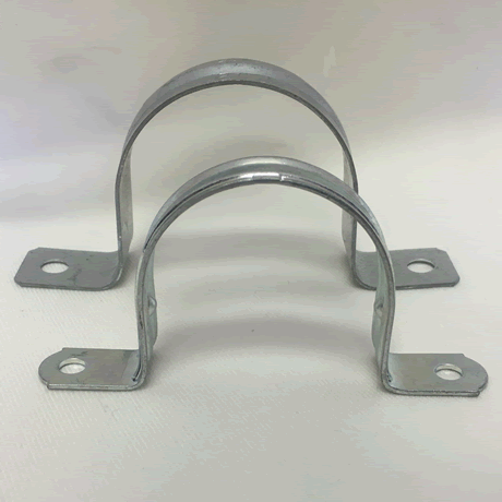 "Surface Mount Clamp For 2"" Frame"