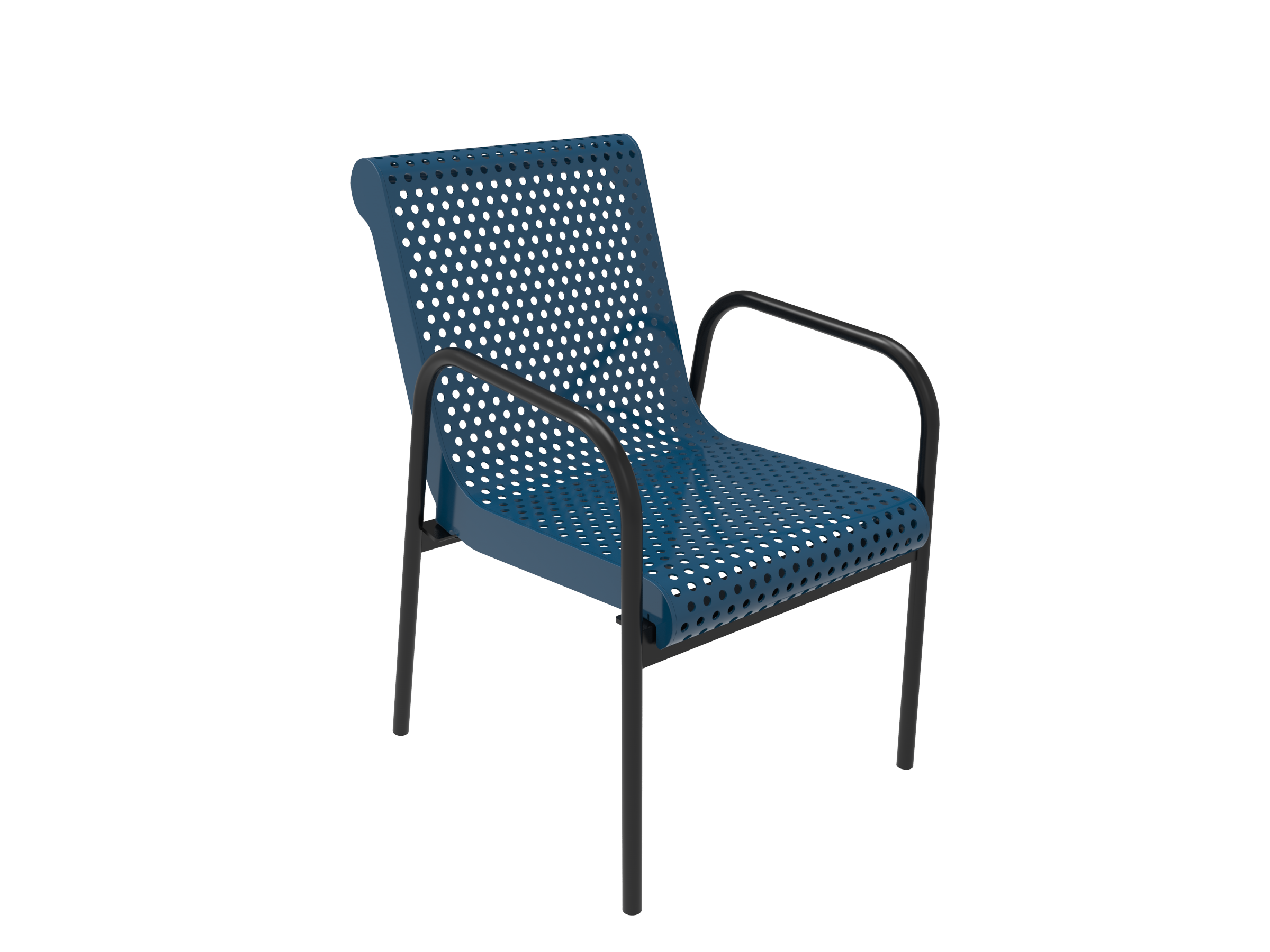 Lexington Stacking Chair