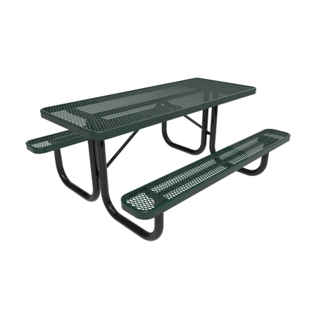 Lexington Rectangular Portable Table