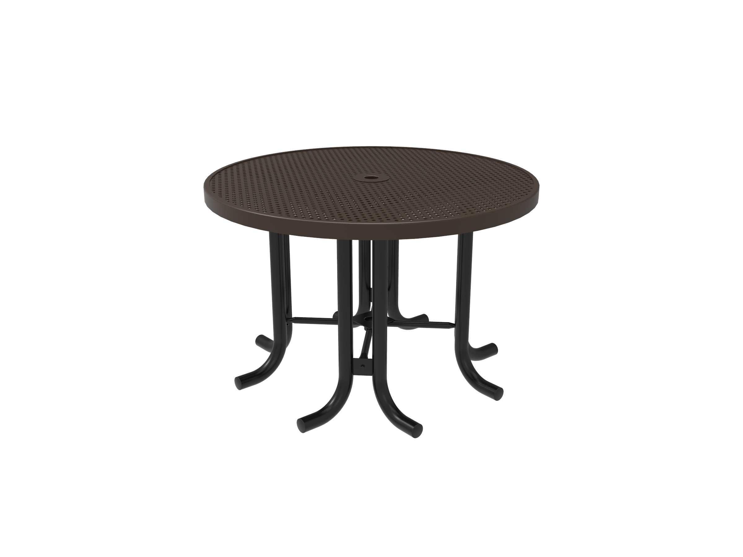 "46"" Round Rivendale Patio Table"