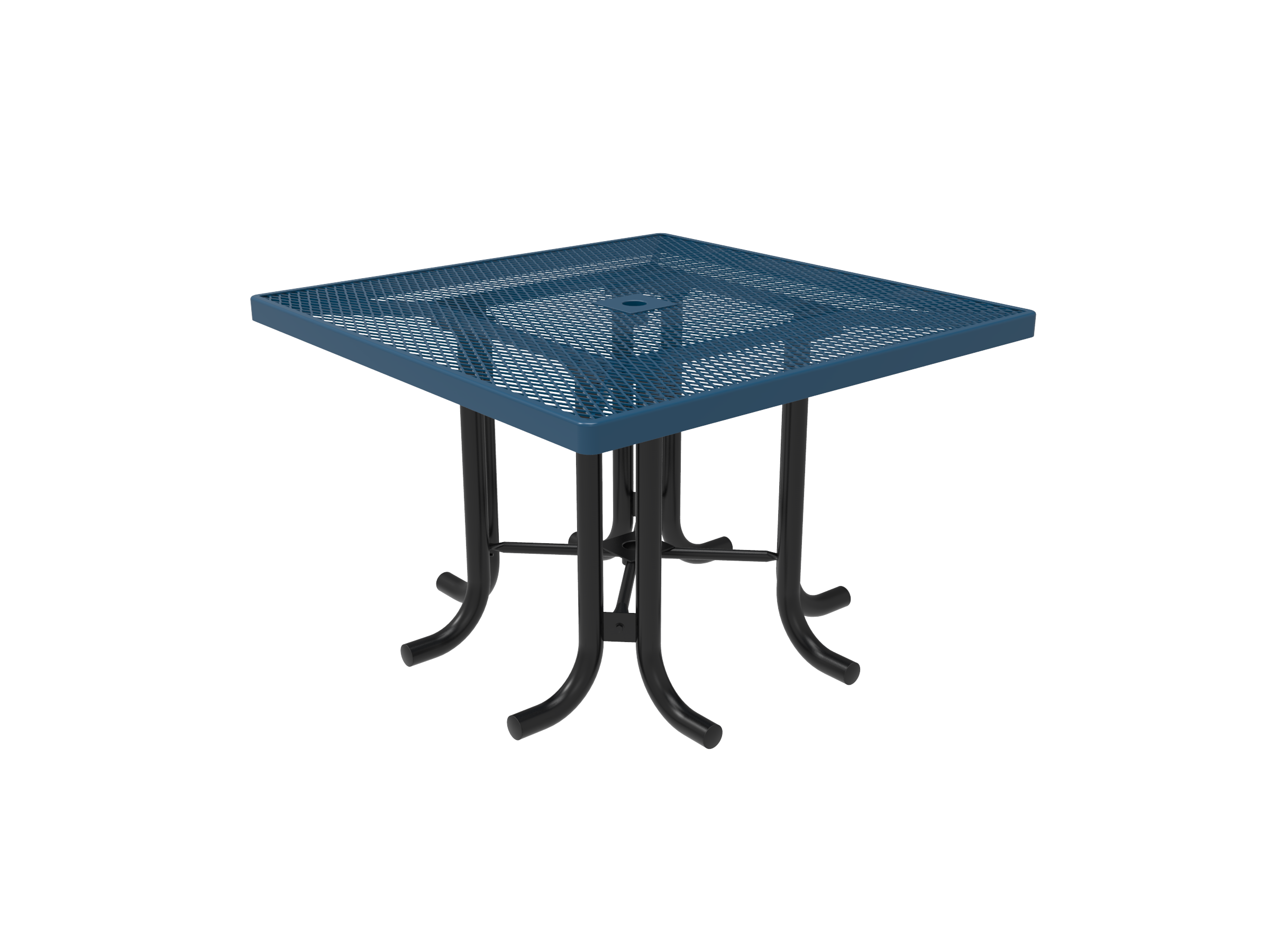 46u0026quot; Square Lexington Patio Table