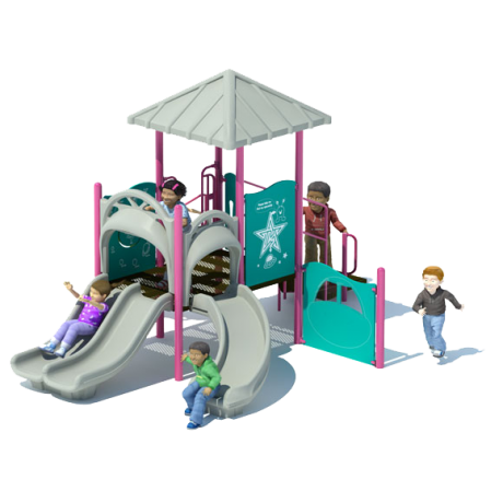 Rocketeer Playground-