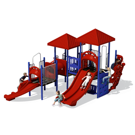 Patriot Playground