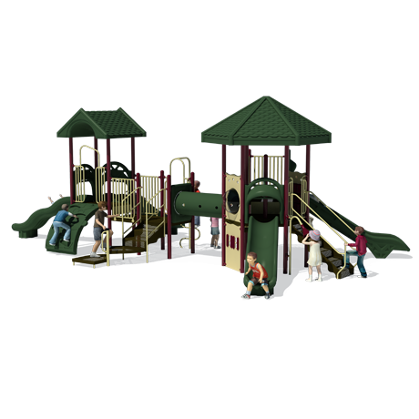 Discovery Playground