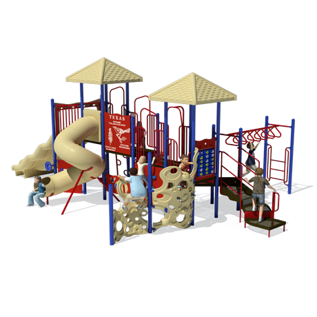 Enchanted Playground