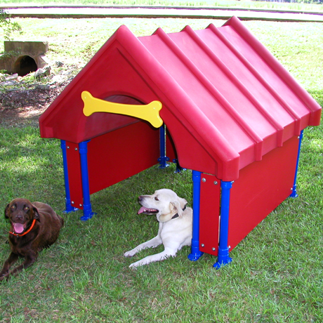 Starting A Private Dog Park