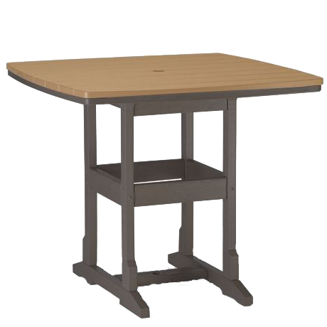 """42"""" X 42"""" Counter Table"""