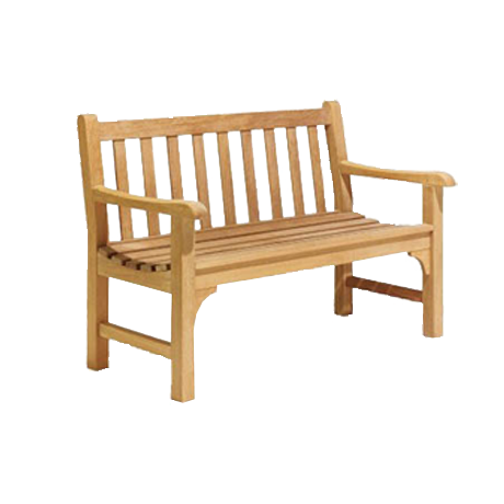 Shorea Wood Bench with Back-Benches and Glider Benches