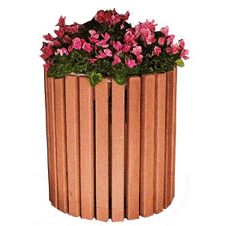 Windsor Select Round Planter