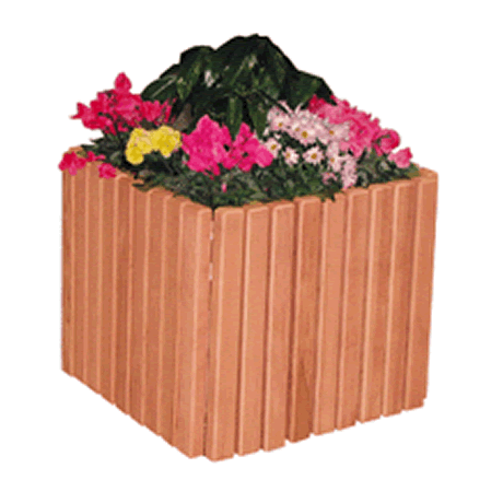 Windsor Select Square Planter