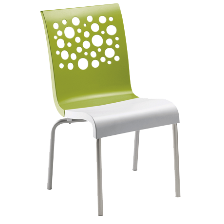 Tempo Indoor Side Chair