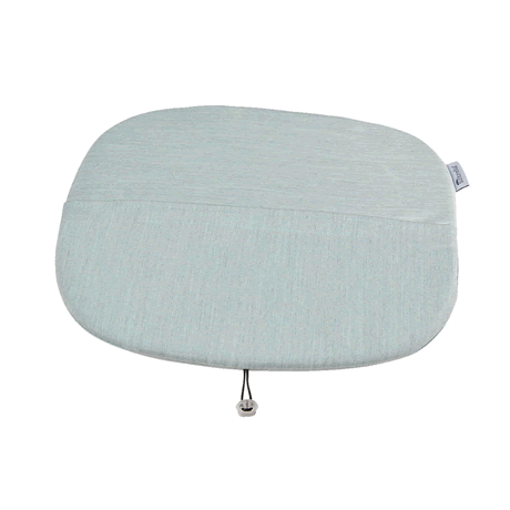 Ramatuelle'73 Cushion - Blue