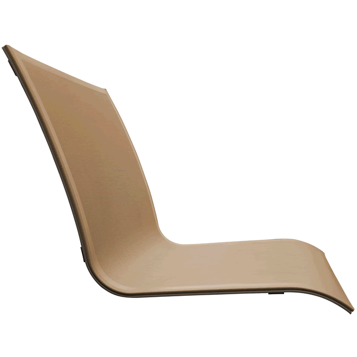 Replacement Sling for Sunset Lounge Chair