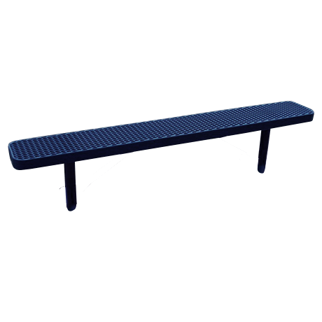Champion Style without Back-Benches and Glider Benches