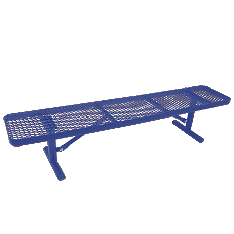 Champion Supreme Style without Back-Benches and Glider Benches