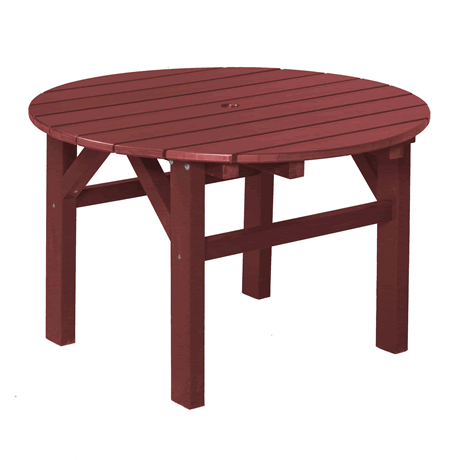 "33"" Occasional Table - Cherrywood"