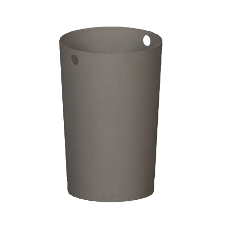 Round Liner for Concrete Trash Containers-Accessories