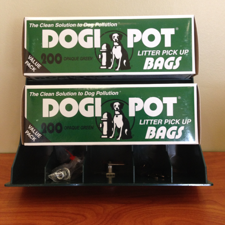 DogipotReplacement Insert for Dogipot Jr. Bag Disp