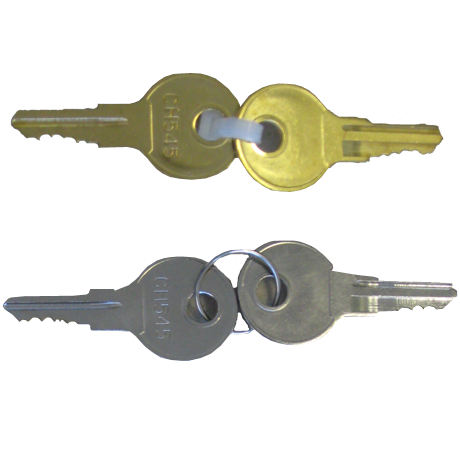 DogipotReplacement Keys-Parts