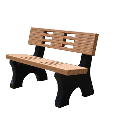 Ariel Bench-Benches and Glider Benches