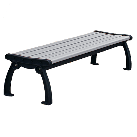 Heritage Backless Bench-Benches and Glider Benches