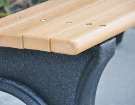 Comfort Park Avenue Bench-Benches and Glider Bench