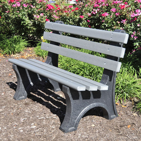 Central Park Bench-Benches and Glider Benches