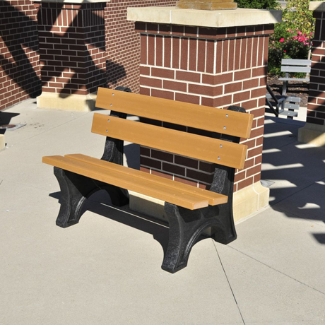 Colonial Bench-Benches and Glider Benches